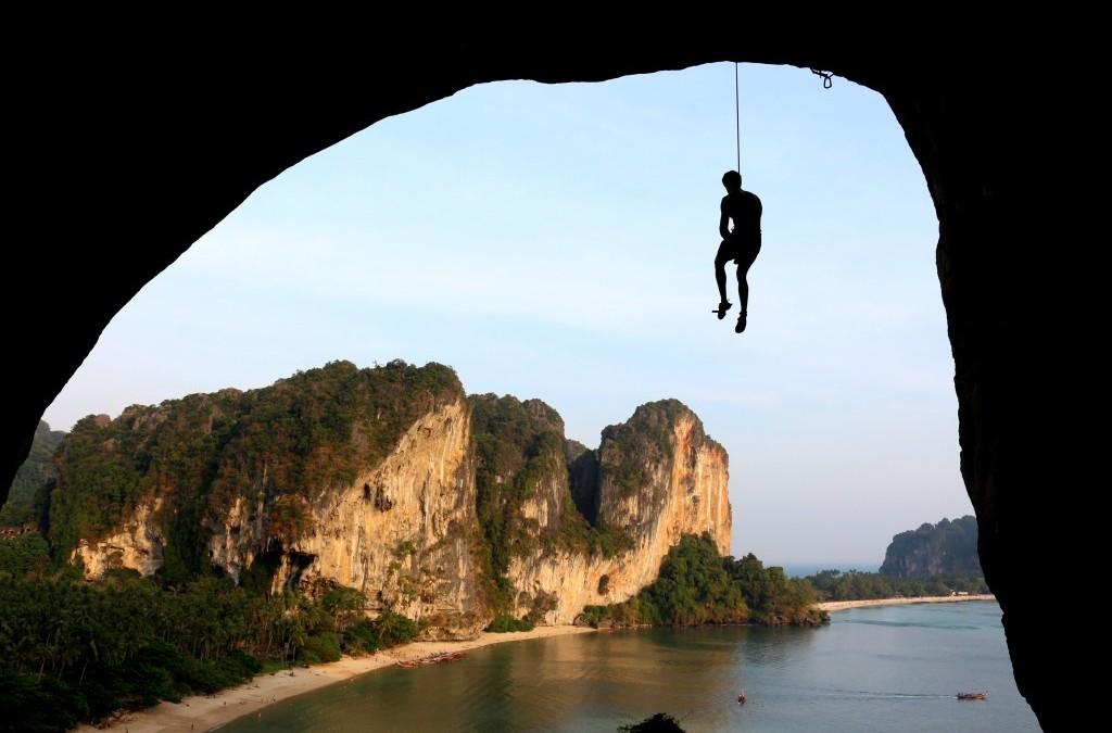 Un mois sur la route entre Thaïlande & Laos