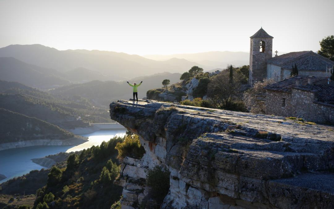 Un détour par l'Andalousie avant la fin du voyage